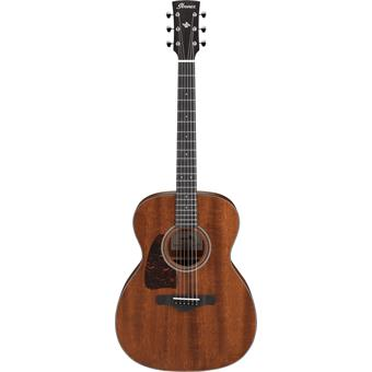 Ibanez AVC9L Open Pore Natural Left Handed left handed acoustic guitar