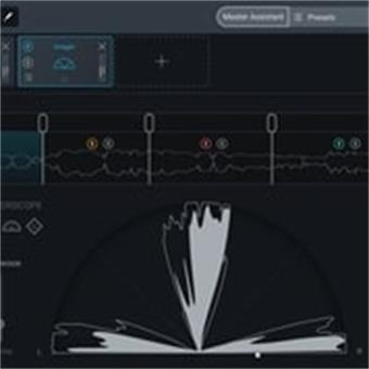 Izotope Ozone 9 Standard audio-/effectplugin