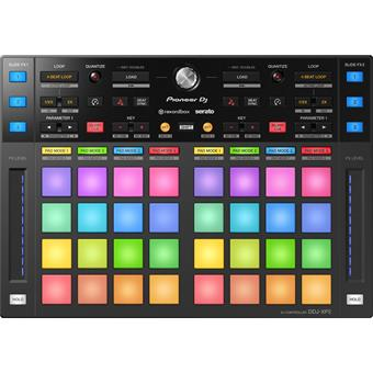 Pioneer DDJ-XP2 DJ controller for various software