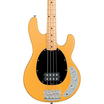 Sterling StingRay Classic Ray24 Butterscotch 4-snarige basgitaar