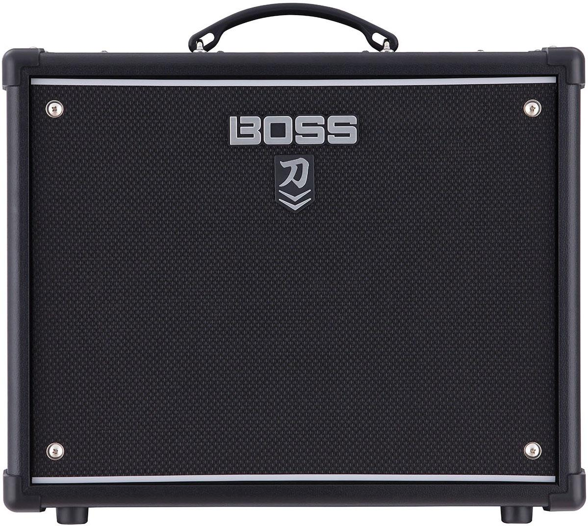 Boss KATANA-50 MkII Guitar Amplifier | Keymusic