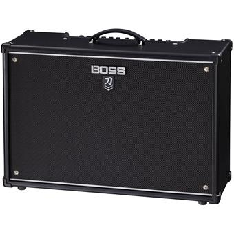 Boss KATANA-100/212 MkII  Guitar Amplifier modelling gitaarcombo
