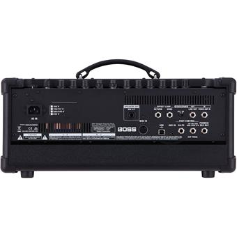Boss KATANA-HEAD MkII  Guitar Amplifier modelling gitaarcombo