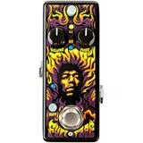 Dunlop JHW1 Jimi Hendrix '69 Psych Series Fuzz Face