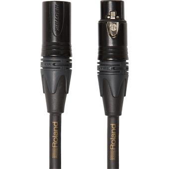 Roland RMC-GQ5 microphone cable