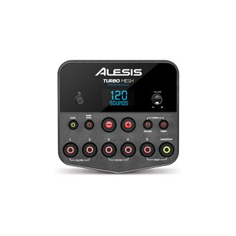 Alesis Turbo Mesh Kit  digitale drumset