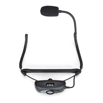 Samson AIRLINE 99M AH9 FITNESS HEADSET G band wireless headset microphone