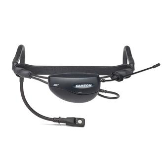 Samson AIRLINE 77 AH7 FITNESS HEADSET E4 wireless headset microphone