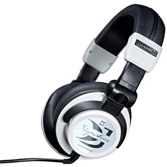 Ultrasone Signature DJ DJ headphones