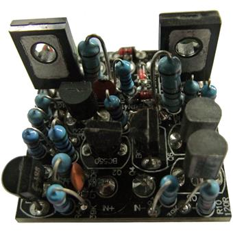 Lindell Audio VINTAGE OPA preamp