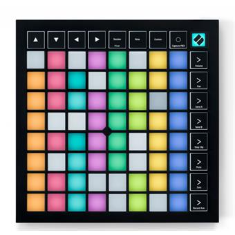 Novation Launchpad X padcontroller