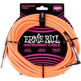 Ernie Ball 6079 Jack/Jack 300cm Neon Orange