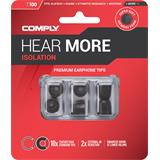 Comply T-100 Mixed Black