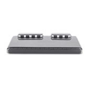Decksaver Cover IK Multimedia UNO SYNTH & DRUM couverture keyboard