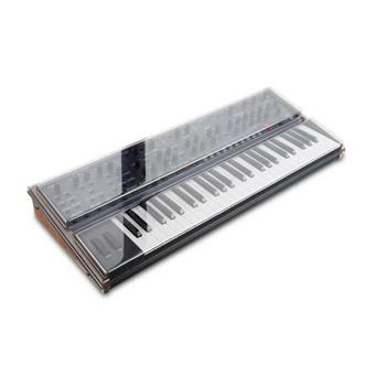 Decksaver Cover Dave Smith OB-6 keyboard cover
