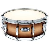 Pearl MCT1465S/C Masters Maple Complete, 14x6.5 Snare, Satin Natural Burst