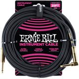 Ernie Ball 6058 Jack/Jack 762cm Black