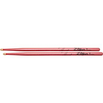 Zildjian 5A Chroma Pink Drumsticks 5A drum sticks