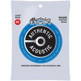 Martin Strings MA4800 Authentic Acoustic SP 92/8 Phosphor Bronze Light Bass