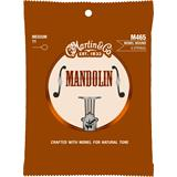 Martin Strings M465 Mandolin Monel Wound Medium