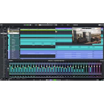 Steinberg Cubase Pro 10.5 Upgrade from Cubase AI sequencing software/virtual studio