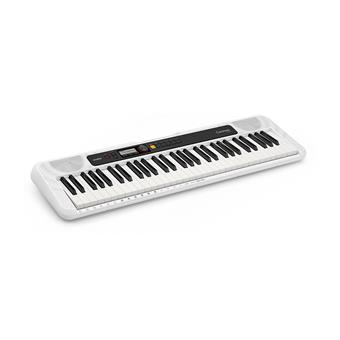 Casio CT-S200 White clavier arrangeur d'initiation