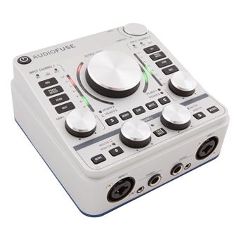 Arturia Audiofuse Rev 2 USB Audio Interface USB audio-interface