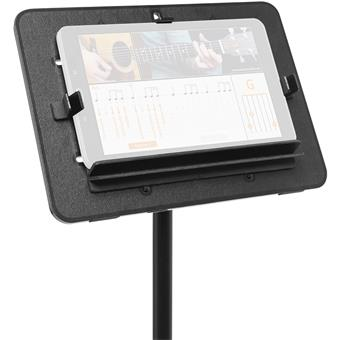 Stagg COS 8 BK Multipurpose Device Stand laptop/iPad stand