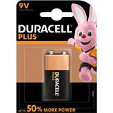 Duracell Plus Power 9Volt