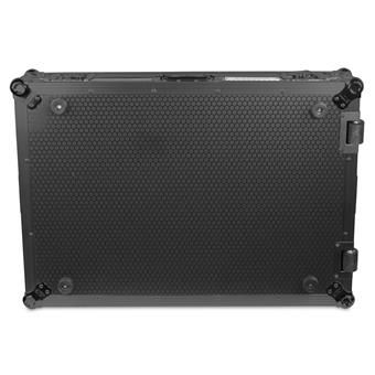 UDG Ultimate Flight Case Denon Prime 4 Black Plus (Wheels) sac/case pour DJ
