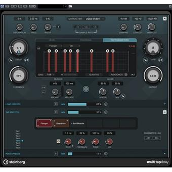 Steinberg Cubase Artist 10.5 Upgrade from Cubase  A6 - Artist 9 sequencing software/virtual studio
