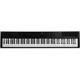 Artesia PE-88ST Black stage piano