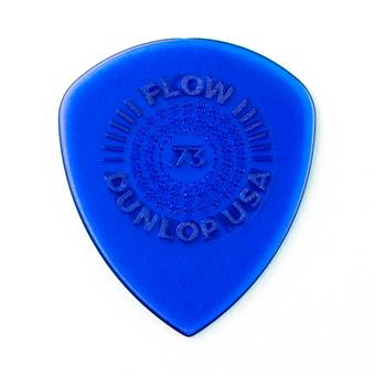 Dunlop Flow Standard 0.73mm 6-Pack standard pick