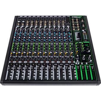 Mackie ProFX16v3 mixeur analogue