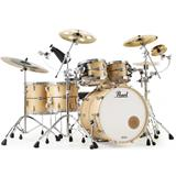 Pearl MCT925XEP/C845 Masters Maple Complete Maple Echelon LIMITED EDITION