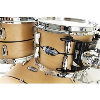 Pearl MCT925XEP/C845 Masters Maple Complete Maple Echelon LIMITED EDITION rock shell kit