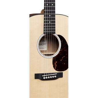 Martin DJR-10E compact/travel guitar