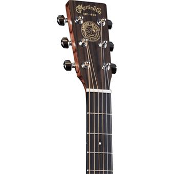 Martin DXMAE 30th Anniversary acoustic-electric dreadnought guitar