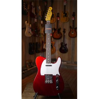 Fender Custom Shop 1960 Telecaster Lush Closet Classic Candy Apple Red E-Gitarre
