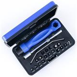 Music Nomad MN229 Premium Guitar Tech Screwdriver and Wrench Set