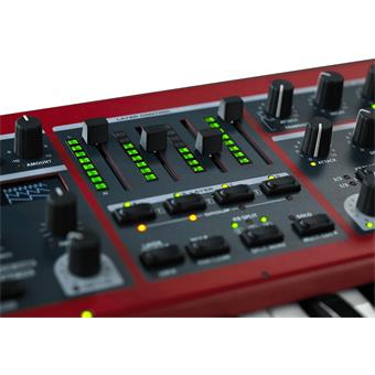 Nord Wave 2 modelling synthesizer