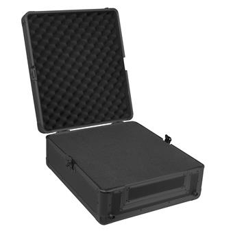 UDG Pickfoam Flight Case Multi Format M Black tas/koffer voor dj