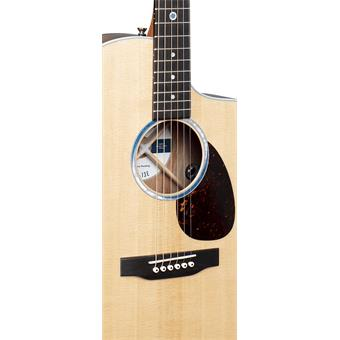Martin SC-13E acoustic-electric cutaway orchestra guitar
