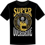 Boss CCB-SD1TLC  BOSS SD-1 SUPER OverDrive  T-Shirt Large