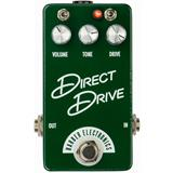 Barber Compact Direct Drive v4