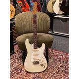 Haar Guitars Trad S Olympic White Heavy Aged