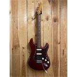 Haar Guitars Trad-S Candy Apple