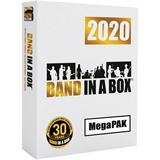 PG Music Band in a Box Pro Windows 2020 Download