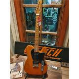 Haar Guitars Traditional T