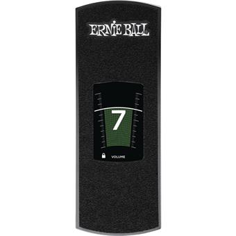 Ernie Ball 6203 VPJR Tuner Black volume/expression pedal